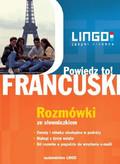 Opracowanie zbiorowe - Francuski. Rozmówki. Powiedz to! +PDF