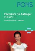 Urszula Dierkes, Katarzyna Dworkiewicz - Powerkurs fur  Anfanger - Polnisch