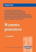 Jerzy Bralczyk, Gustaw Holoubek, Czesław Jaworski - Wymowa prawnicza