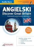 Opracowanie zbiorowe - Angielski - Discover Great Britain