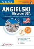 Opracowanie zbiorowe - Angielski - Discover USA