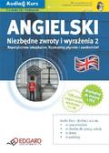Opracowanie zbiorowe - Angielski - Niezbędne zwroty i wyrażenia 2