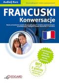 Opracowanie zbiorowe - Francuski - Konwersacje