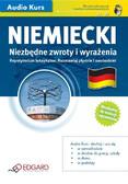 Opracowanie zbiorowe - Niemiecki - Niezbędne zwroty i wyrażenia