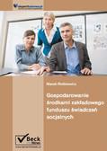 Marek Rotkiewicz - Gospodarowanie środkami zakładowego funduszu świadczeń socjalnych