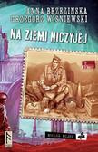 Anna Brzezińska - Na ziemi niczyjej