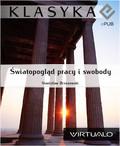 Stanisław Brzozowski - Światopogląd pracy i swobody