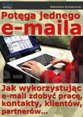 Sebastian Schabowski - Potęga jednego e-maila