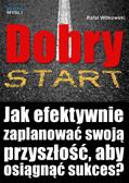 Rafał Witkowski - Dobry start