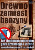 H. LaFontaine, Piotr Zimmerman - Drewno zamiast benzyny