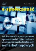 Wojciech Gustowski - E-społeczność