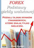 Piotr Surdel - Forex - Podstawy Giełdy Walutowej