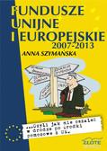 Anna Szymańska - Fundusze unijne i europejskie