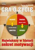 Dariusz Skraskowski - Gra o życie