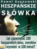Paweł Sygnowski - Hiszpańskie słówka