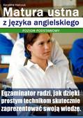 Karolina Halczuk - Matura ustna z języka angielskiego