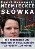Paweł Sygnowski - Niemieckie słówka