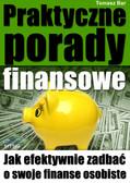Tomasz Bar - Praktyczne porady finansowe