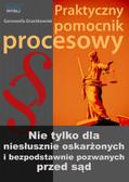 Genowefa Grześkowiak - Praktyczny pomocnik procesowy