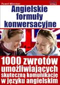 Paweł Wimmer - Angielskie formuły konwersacyjne