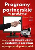 Tomasz Urban - Programy partnerskie w praktyce