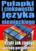 Stanisław Karszyń - Pułapki i ciekawostki języka niemieckiego