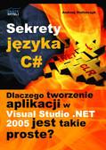 Andrzej Stefańczyk - Sekrety języka C# (c-sharp)