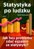 Paweł Tatarzycki - Statystyka po ludzku