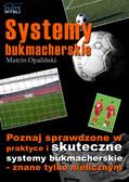 Marcin Opaliński - Systemy bukmacherskie