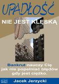 Jacek Jerzycki - Upadłość nie jest klęską