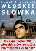 Paweł Sygnowski - Włoskie słówka
