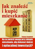 Tomasz Szopiński - Jak znaleźć i kupić mieszkanie