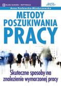 Anna Pasławska-Mioduszewska - Metody poszukiwania pracy