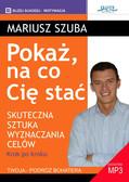 Mariusz Szuba - Pokaż na co Cię stać