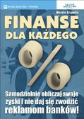 Marcin Krzywda - Finanse dla każdego