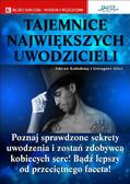 Adrian Kołodziej, Grzegorz Głuś - Tajemnice największych uwodzicieli