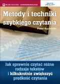 Paweł Sygnowski - Metody i techniki szybkiego czytania