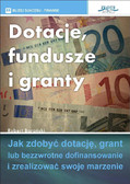 Robert Barański - Dotacje fundusze i granty