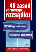Witold Wójtowicz - 46 zasad zdrowego rozsądku