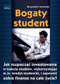 Krzysztof Jaworski - Bogaty student