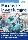 Andrzej Banachowicz - Fundusze inwestycyjne