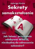 Jadwiga Płocka - Sekrety samokształcenia