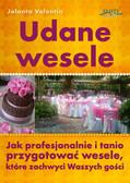 Jolanta Valentin - Udane wesele