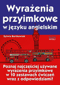 Sylwia Bartkowiak - Wyrażenia przyimkowe w języku angielskim