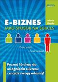 Jolanta Gajda - E-biznes jako sposób na sukces