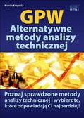 Marcin Krzywda - GPW IV – Alternatywne Metody Analizy technicznej