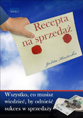 Julita Kostecka - Recepta na sprzedaż