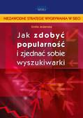 Emilia Jedamska - Jak zdobyć popularność i zjednać sobie wyszukiwarki?