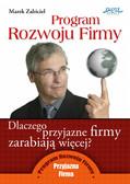 Marek Zabiciel - Program rozwoju firmy
