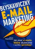 Dariusz Puzyrkiewicz - Błyskawiczny e-mail marketing